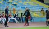 FOTBAL:GAZ METAN MEDIAS-AFC ASTRA GIURGIU, PLAY-OFF, LIGA 1 CASA PARIURILOR (17.07.2020)