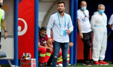 Ruben Albes, antrenorul lui Hermannstadt / Foto: Sport Pictures