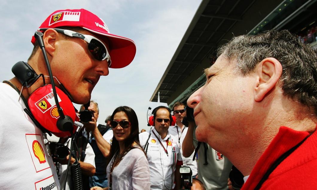 Spanish Formula One Grand Prix: Race