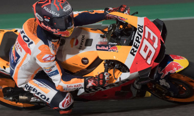 MotoGP Tests