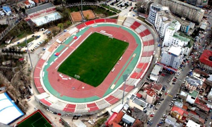 dinamo stadion
