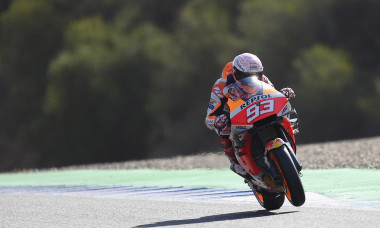 MotoGP of Spain - Qualifying