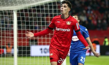 Bayer 04 Leverkusen v Fortuna Duesseldorf - Bundesliga