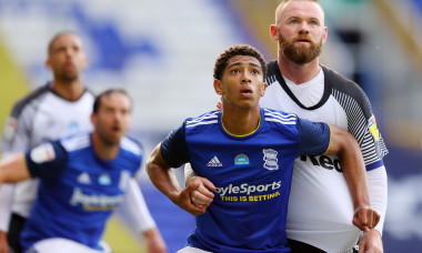 Birmingham City v Derby County - Sky Bet Championship