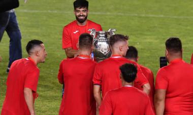 FOTBAL:FCSB-SEPSI OSK SFANTU GHEORGHE, FINALA CUPEI ROMANIEI (22.07.2020)