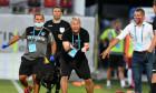 Dan Petrescu, antrenorul de la CFR Cluj / Foto: Sport Pictures