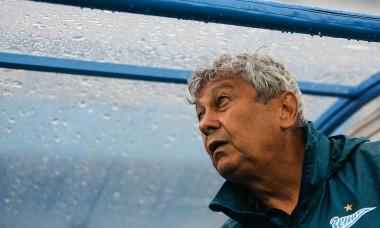 FC Zenit St Petersburg v FC Lokomotiv Moscow - Russian Premier League