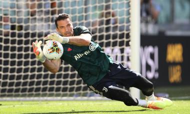 Buffon - Juventus