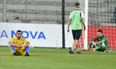 FOTBAL:PETROLUL PLOIESTI-FC ARGES, PLAY-OFF PROMOVARE LIGA 2 CASA PARIURILOR (28.07.2020)