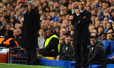 Chelsea FC v FC Shakhtar Donetsk - UEFA Champions League