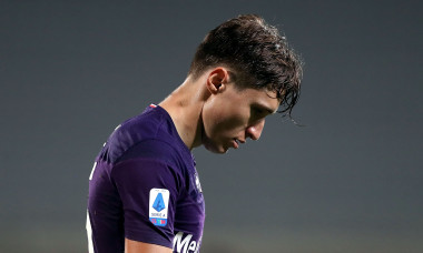 ACF Fiorentina v US Sassuolo - Serie A