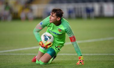 Silviu Lung, în tricoul lui Kayserispor / Foto: Getty Images