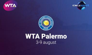 WTA-Palermo