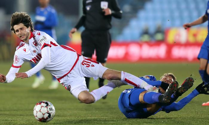 FOTBAL:FC VOLUNTARI-DINAMO BUCURESTI, LIGA 1 CASA PARIURILOR (9.02.2020)