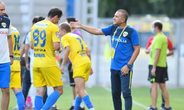 Costel Enache și-a dat demisia de la Petrolul / Foto: Sport Pictures