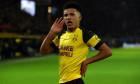 Borussia Dortmund v Borussia Moenchengladbach - Bundesliga