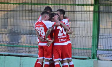 UTA Arad a promovat în Liga 1 / Foto: Sport Pictures