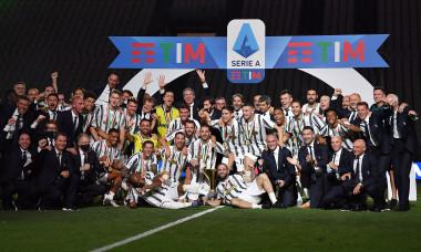 Juventus v AS Roma - Serie A