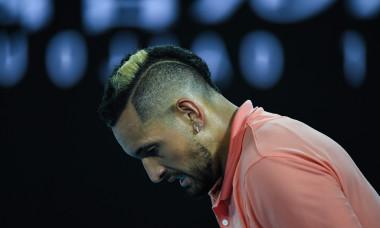Kyrgios - Australian Open