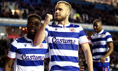Reading v Sheffield United - FA Cup - Fifth Round - Madejski Stadium