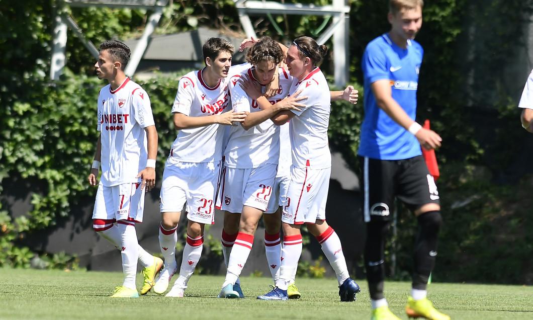 FOTBAL:FC VIITORUL-DINAMO BUCURESTI, FINALA LIGA ELITELOR U19 (3.08.2020)