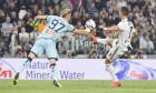 Andrei Radu, în duel cu Ronaldo