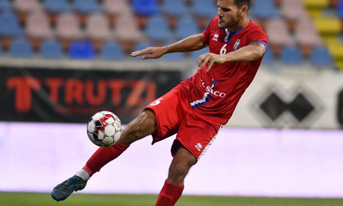 Chindriș - FC Botoșani