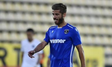 FOTBAL:FC VOLUNTARI-FC VIITORUL, PLAY-OUT LIGA 1 CASA PARIURILOR (6.07.2020)