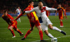 Netherlands v Romania - FIFA 2014 World Cup Qualifier