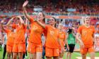 Naționala Olandei - fotbal feminin