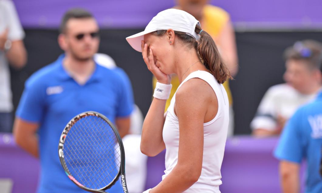 Patricia Țig, locul 85 WTA / Foto: Sport Pictures