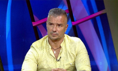 Daniel Pancu, președintele Rapidului / Foto: Captură Digi Sport