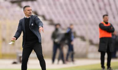 Daniel Pancu, președintele clubului Rapid / Foto: Sport Pictures