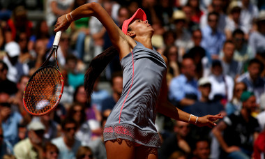 2015 French Open - Day Seven