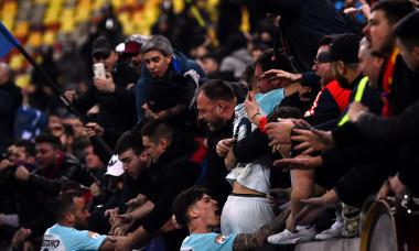 FOTBAL:DINAMO BUCURESTI-FCSB, LIGA 1 CASA PARIURILOR (16.02.2020)