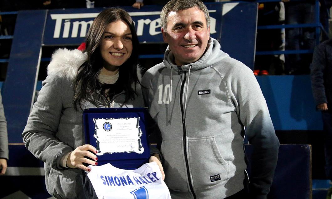 FOTBAL:VIITORUL CONSTANTA-STEAUA BUCURESTI, CUPA ROMANIEI TIMISOREANA (17.12.2015)