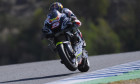 MotoGP Tests In Jerez