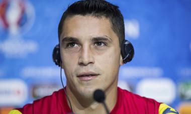 Euro 2016 - Romania Press Conference