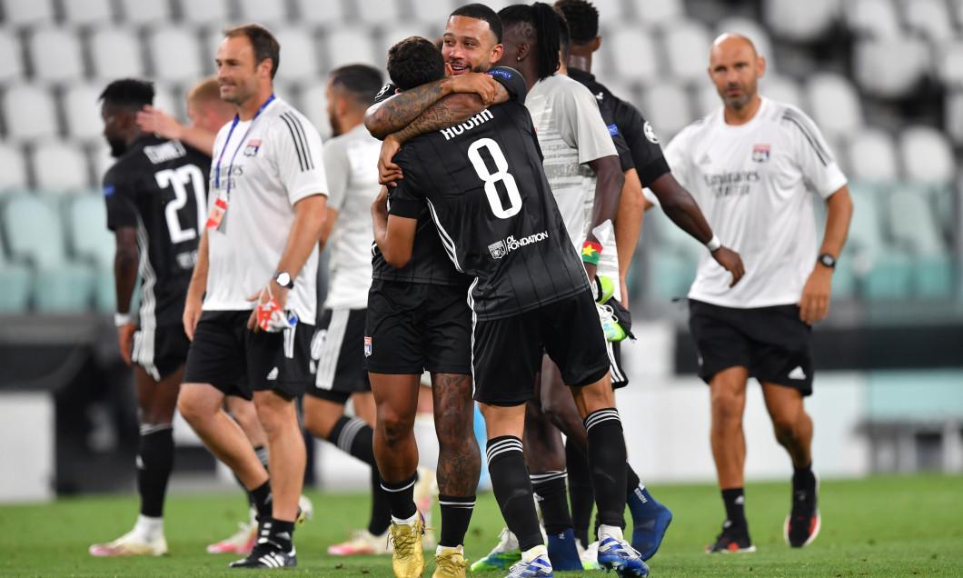 Lyon a eliminat Juventus din Champions League / Foto: Getty Images