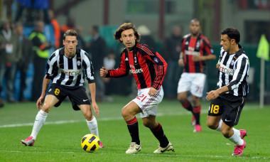 Andrea Pirlo - AC Milan