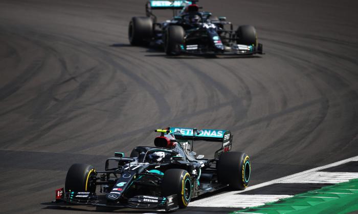 F1 70th Anniversary Grand Prix