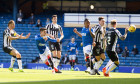 Rangers v St Mirren - Scottish Premiership - Ibrox Stadium