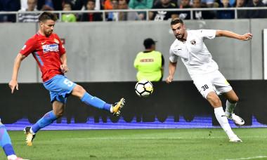 FOTBAL:FCSB-FC VOLUNTARI, LIGA 1 ORANGE (16.07.2017)