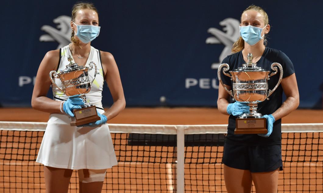 31st Palermo Ladies Open - Final