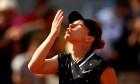 Simona Halep, locul doi WTA / Foto: Sport Pictures