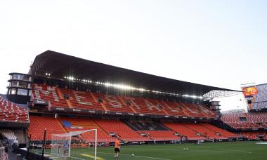 Valencia CF v RCD Espanyol - La Liga