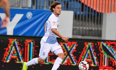 Gustavo, în tricoul Universității Craiova / Foto: Sport Pictures