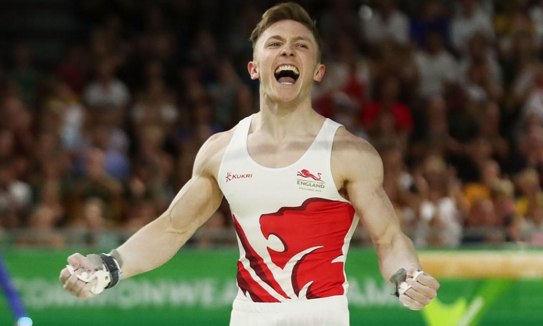 Gymnastics - Commonwealth Games Day 5