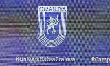 FOTBAL:UNIVERSITATEA CRAIOVA-ASTRA GIURGIU, PLAY-OFF LIGA 1 CASA PARIURILOR (19.06.2020)