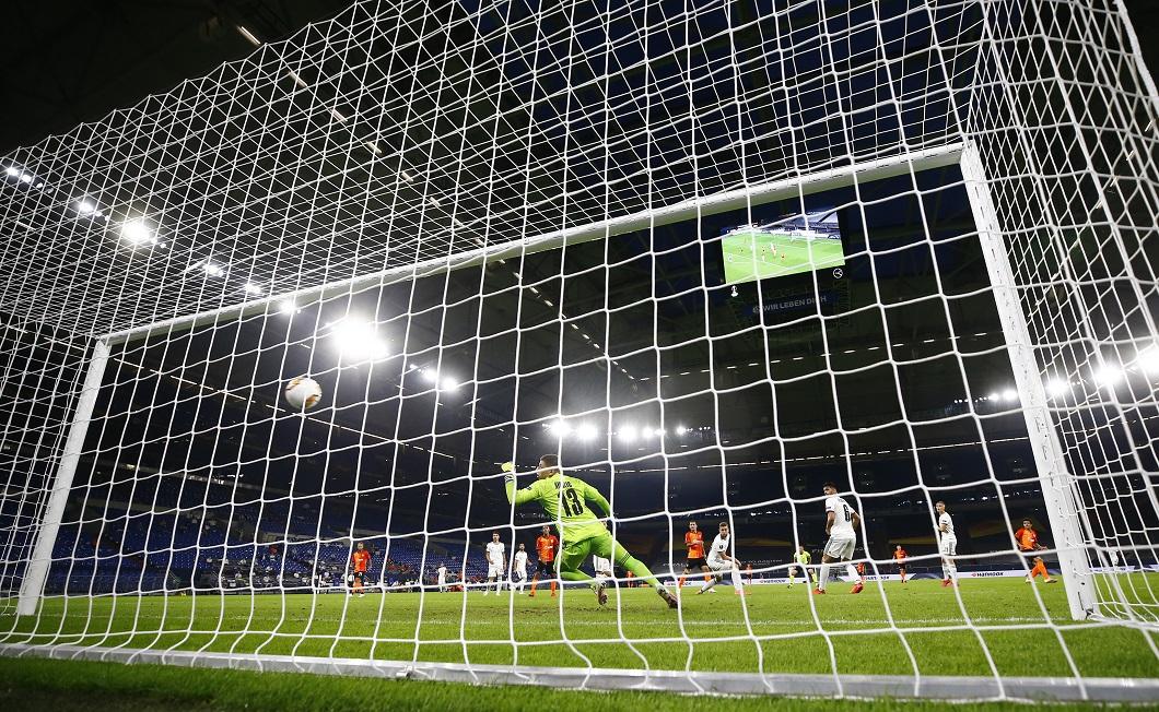 Şahtior - Basel 4-1 | Ucrainenii au făcut instrucție și promit un meci mare cu Inter, în semifinalele UEL